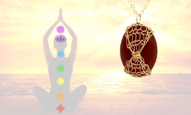 The Chakra Collection by Snowflake Designs