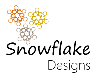 Snowflake Designs - Online Jewellery Shop